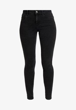 VMSEVEN - Jeans Skinny Fit - dark grey denim
