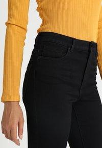 Vero Moda - VMSOPHIA - Jeans Skinny Fit - black - 4