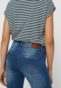 Vero Moda - Jeans Skinny Fit - medium blue - 3