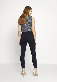 Vero Moda - VMJOY MIX - Jeans Skinny Fit - black - 2