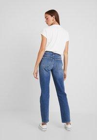Vero Moda - VMSARA - Jeans relaxed fit - medium blue denim - 2