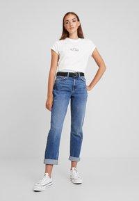 Vero Moda - VMSARA - Jeans relaxed fit - medium blue denim - 1