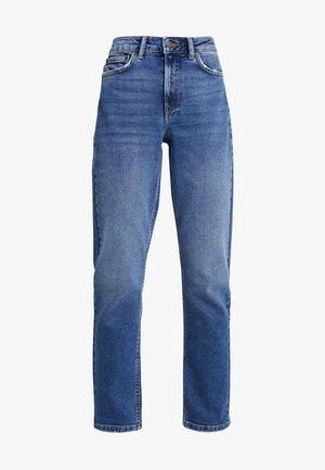 VMSARA - Jeansy Relaxed Fit - medium blue denim