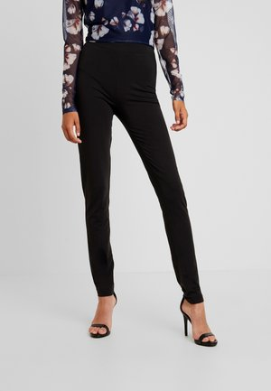 VMINZYNC LONG - Broek - black
