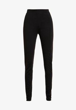 VMINZYNC LONG - Trousers - black