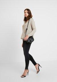Vero Moda - Jeans Skinny Fit - black - 1