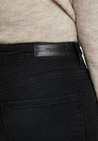Vero Moda - Jeans Skinny Fit - black - 4