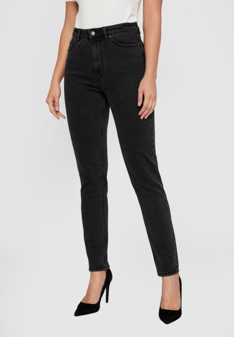 Vero Moda - Jeans Slim Fit - black