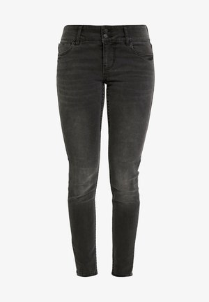 VMLUCIA - Jeans Skinny Fit - black