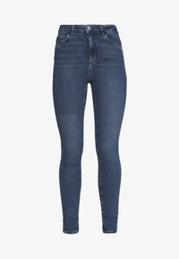 Vero Moda - VMSOPHIA - Jeans Skinny Fit - medium blue denim - 3