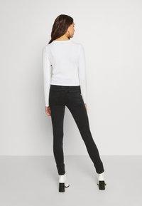 Vero Moda - VMSOPHIA - Jeans Skinny Fit - black - 2