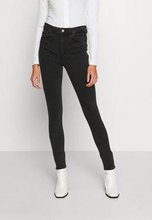 VMSOPHIA - Jeans Skinny Fit - black