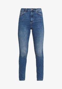 Vero Moda - VMSOPHIA - Jeans Skinny Fit - medium blue denim - 4