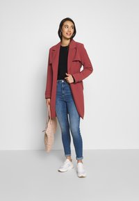 Vero Moda - VMSOPHIA - Jeans Skinny Fit - medium blue denim - 1