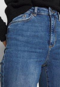 Vero Moda - VMSOPHIA - Jeans Skinny Fit - medium blue denim - 5