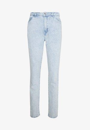 VMJOANA  - Jeansy Skinny Fit - light blue denim