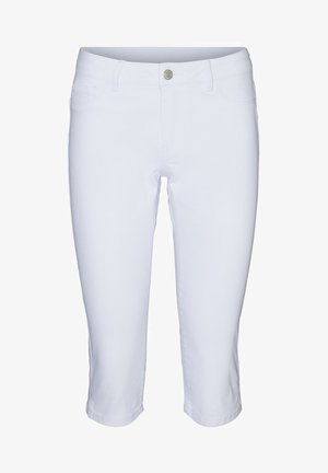 VMSEVEN  - Džínové kraťasy - bright white