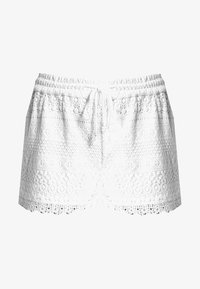 Vero Moda - VMHONEY - Shorts - snow white - 4