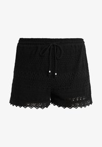 Vero Moda - VMHONEY - Shorts - black - 4