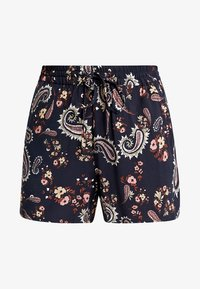Vero Moda - VMSIMPLY EASY - Shorts - night sky - 4