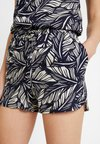 Vero Moda - VMSIMPLY EASY - Shorts - night sky