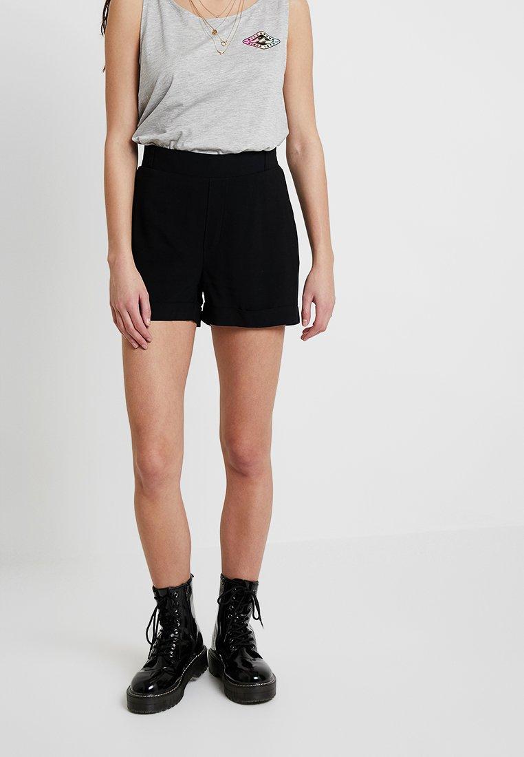 Vero Moda - VMBOCA MAYA - Shorts - black