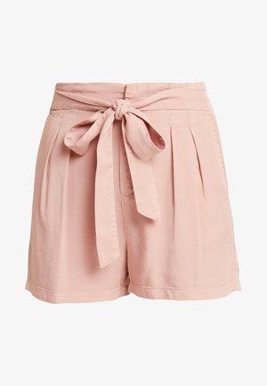 VMMIA LOOSE SUMMER - Shorts - misty rose