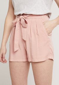 Vero Moda - VMMIA LOOSE SUMMER - Shorts - misty rose - 4