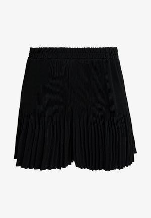 VMCHERYL PLEAT - Shortsit - black
