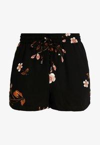 Vero Moda - VMCALLIE - Shorts - black - 4