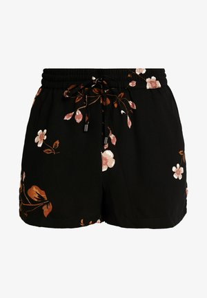 VMCALLIE - Shorts - black