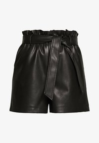 Vero Moda - VMSALLY - Shorts - black - 3