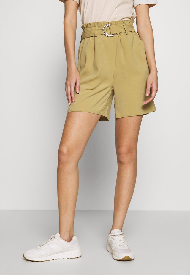VMCOCO - Shorts - khaki