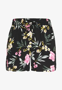 Vero Moda - VMSIMPLY EASY - Shortsit - black/elva - 3