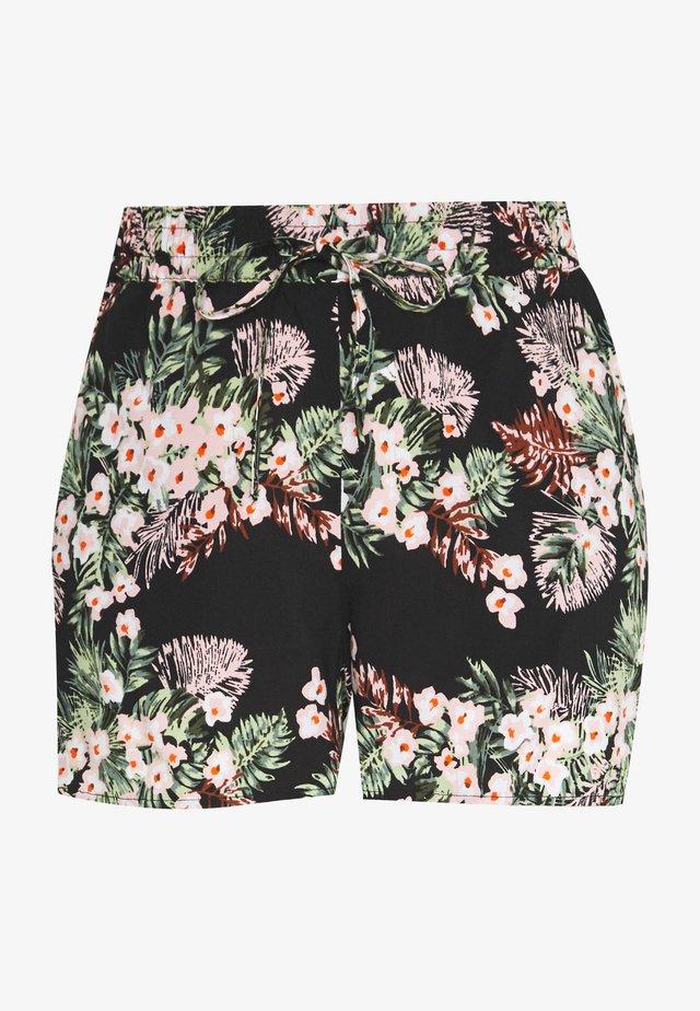 VMSIMPLY EASY - Shorts - black/pilar