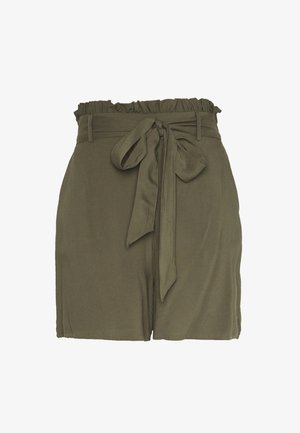 VMSIMPLY EASY LONG - Short - ivy green