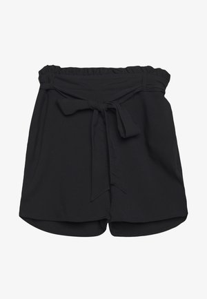 VMSIMPLY EASY LONG - Shorts - black