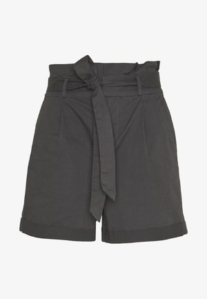 VMEVA PAPERBAG  - Shorts - phantom