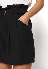 Vero Moda - VMPAIGE  - Shorts - black - 4
