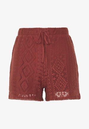 VMOLEA - Shorts - sable