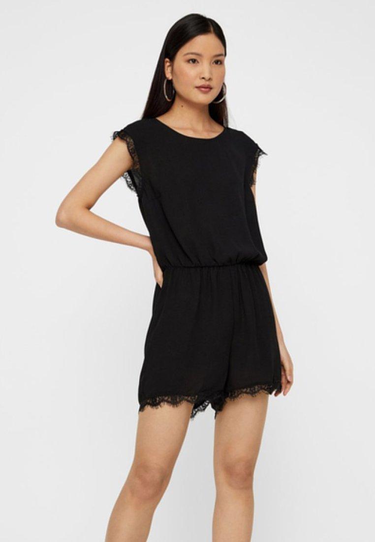 Vero Moda - Jumpsuit - black