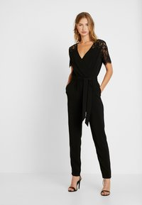 Vero Moda - VMRILEY - Kombinezon - black - 1