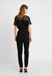 Vero Moda - VMRILEY - Kombinezon - black - 2
