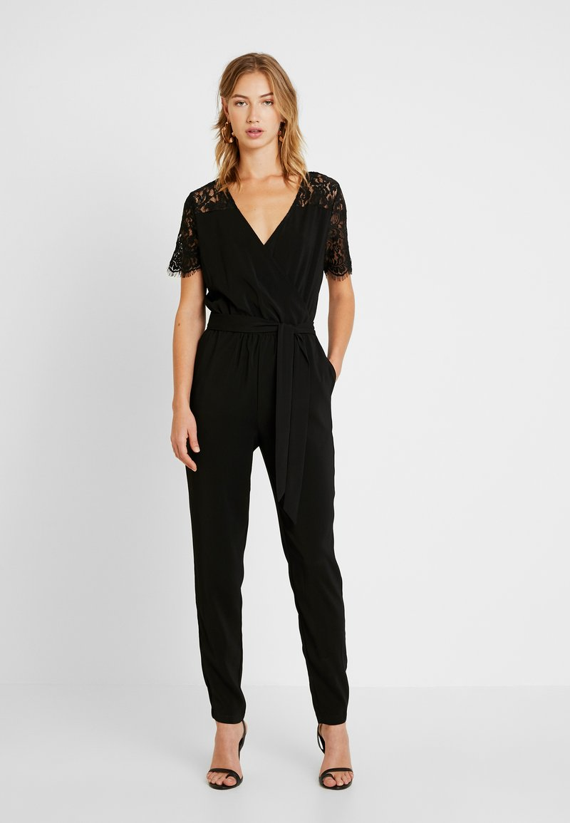 Vero Moda - VMRILEY - Kombinezon - black