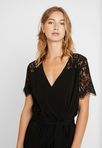 Vero Moda - VMRILEY - Kombinezon - black - 3