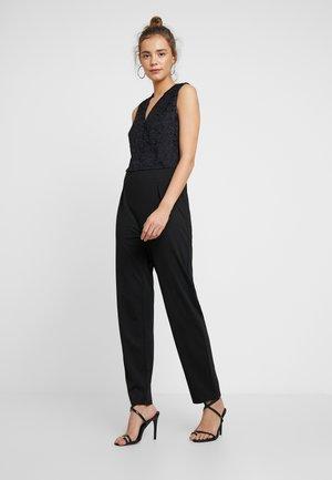 VMDORA - Tuta jumpsuit - black