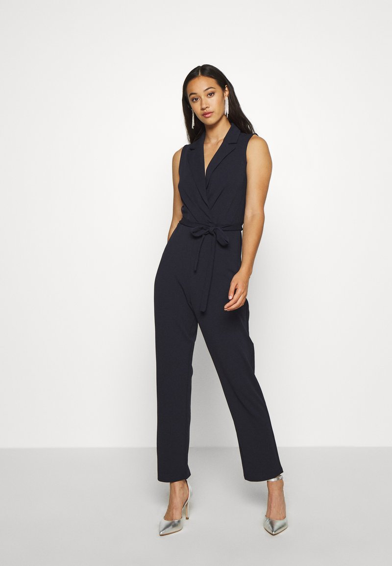 Vero Moda - VMDALLISON - Jumpsuit - night sky