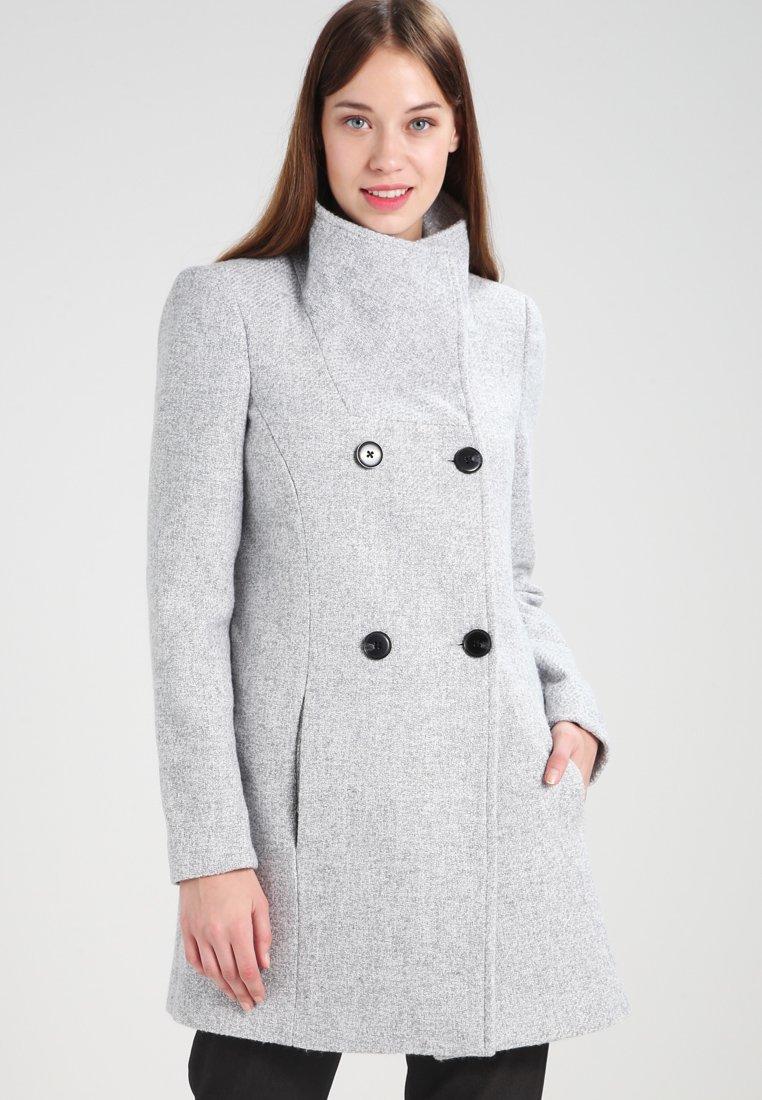 Vero Moda - VMLINE - Manteau court - light grey