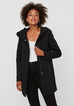 VMVERODONA - Krátký kabát - black
