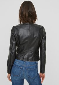 Vero Moda - Skinnjakke - black - 1